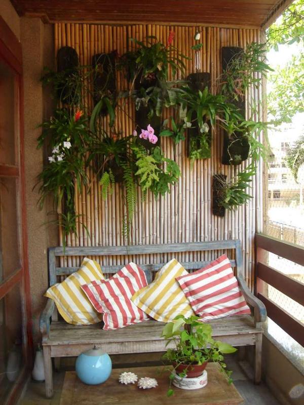Fleurir mon balcon