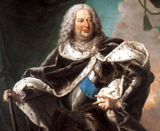 Stanislas Leszczyński  1766