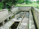 Lavoir alsacien à Baerendorf