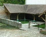 Davron près du St Blaise