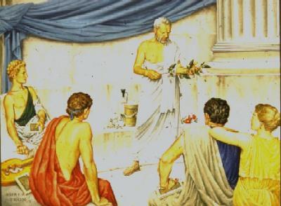 Théophrastus